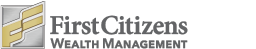 Link to the First Citizens Wealth home page